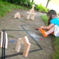 Summer Fun — Let's Build a Road!