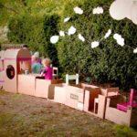 Around the Web — Cardboard Vehicles