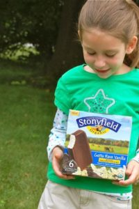 Giveaway — Stonyfield Party Prize Pack