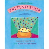 Favorite Cook Books for Kids