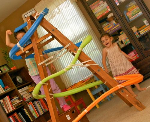 Boredom Buster Marble Run Inner Child Fun