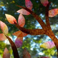 Beautiful Fall Crafts for Preschoolers