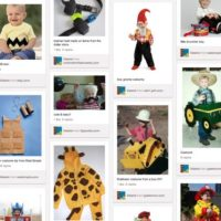 50+ DIY Costume Ideas for Kids