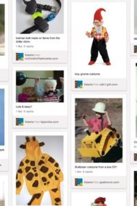 50+ DIY Costume Ideas for Kids