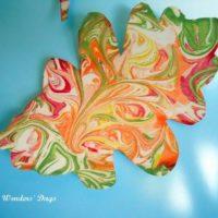 Inspiring Fall Crafts for Kids