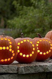 What To Do With All Those Pumpkins