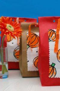Our Favorite Pumpkin Crafts