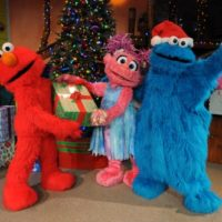Giveaway — 4 Tickets to Sesame Place