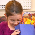 Teaching Kids the Art of Graciousness