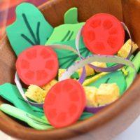 DIY Holiday — Play Salad