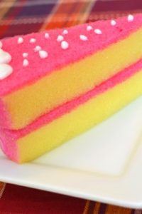 Pretend Sweets Made with Sponges!