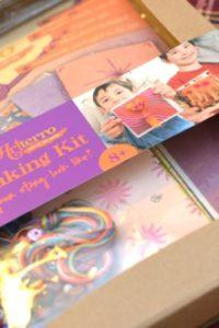 Giveaway: Artterro Bookmaking Kit