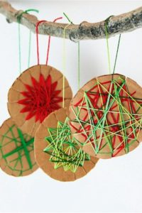 5 Quick and Easy Holiday Crafts for Kids
