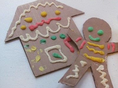 5 Quick And Easy Holiday Crafts For Kids Inner Child Fun
