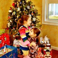 Sunday Snapshot — Merry Christmas!!!