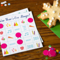 5 Kid-Friendly Crafts & Activities for New Year's
