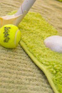Carpet Golf!