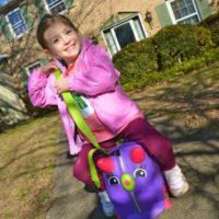2012: A year of Classic, Creative Play (and a Trunki Giveaway!)
