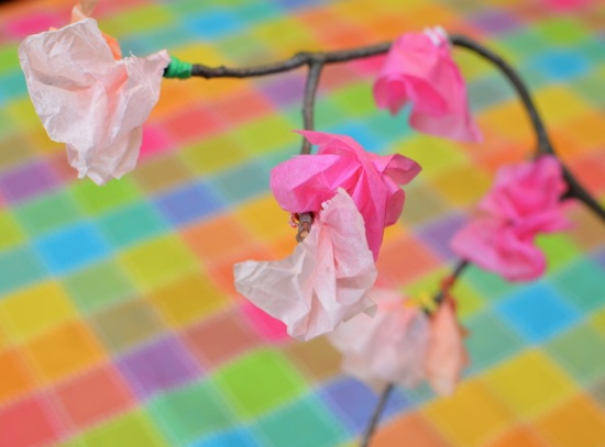 How to Make Tissue Paper