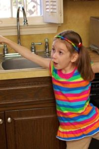 10 Awesome Ways to Make Cleaning FUN for Kids