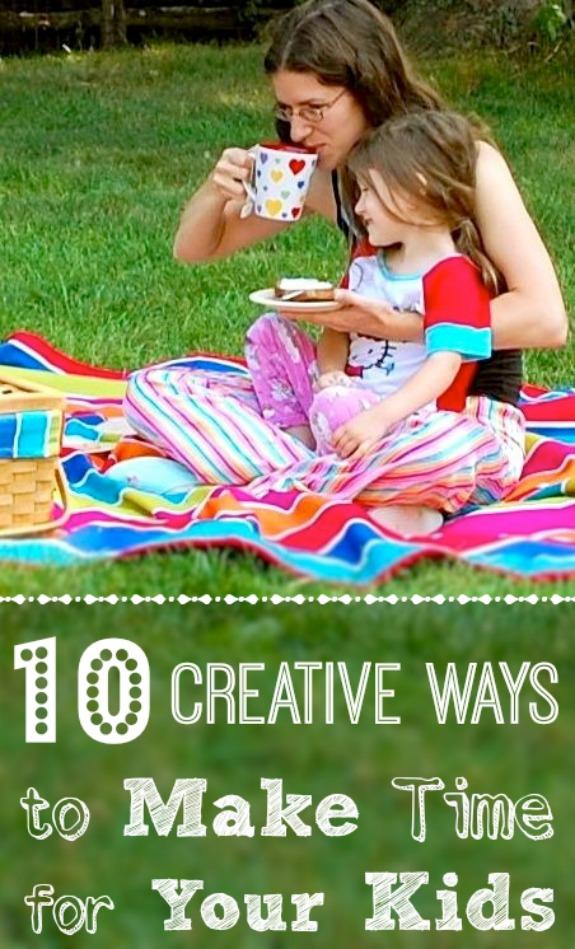 creativewaystime