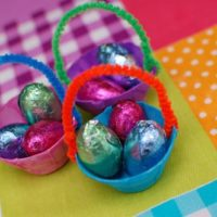 5 Festive Easter Crafts for Kids