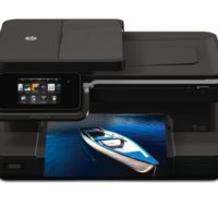 Giveaway — HP Photosmart 7510 e-All-in-One Printer