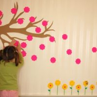 Spring Crafts — 5 Simple Flower Crafts for Kids
