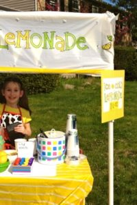 Guest Post by Emily — 10 Tips for a Successful Lemonade Stand