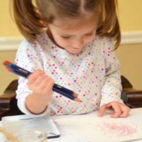 Connect with Your Kids… Through Art!