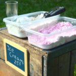 Cloud Dough Recipe & Ice Cream Shop