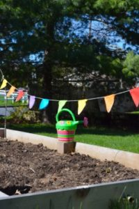 Tips for Organic Gardening with Your Kids