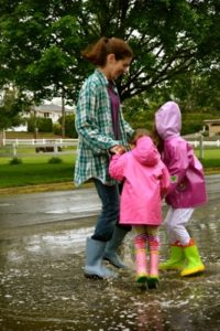 50 Inspiring Ideas for Rainy Day Fun with Your Kids