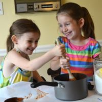 Father's Day Gift Kids Can Make — BBQ Sauce