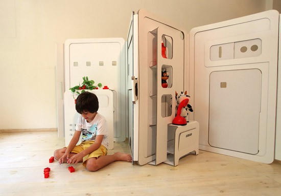 Big Play In Small Spaces Inner Child Fun