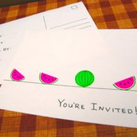 10 Creative Label Crafts for Kids