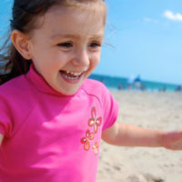 10 Fun-Filled Play Ideas for the Beach