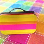 DIY Doll Lunch Box from a Mint Tin