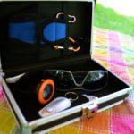 DIY Pretend Spy Kit!