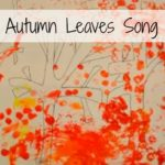 Autumn Leaves Song