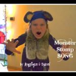 Monster Stomp Song