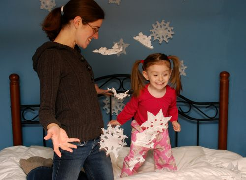 10 Indoor Winter Fun Activities For Kids Inner Child Fun