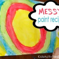 Make Your Own Paint!