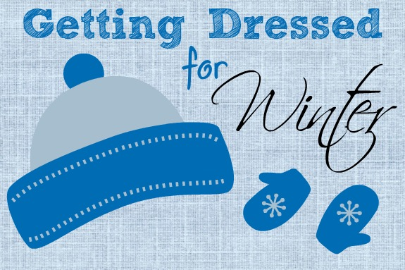 Dressing for Winter Song