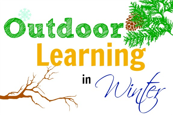 Outdoor Learning in Winter