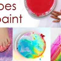 12 Recipes for Paint
