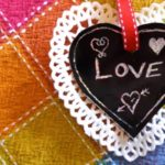 Quick Craft: Scratch Art Valentines