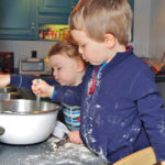 The Learning Tower Review – Kids in the Kitchen