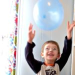 Learning in an Instant: Balloon Bop