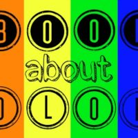 5 Books About Colors